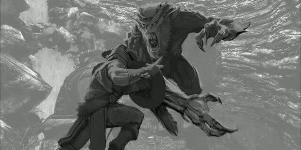 The Elder Scrolls V Skyrim - Time Lapse