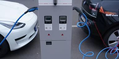 TU Graz überrascht mit Erkenntnis zu E-Auto-Batterien
