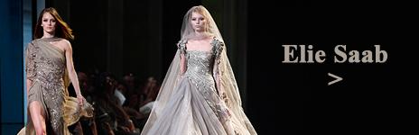 Elie Saab Paris Haute Couture F/W 10