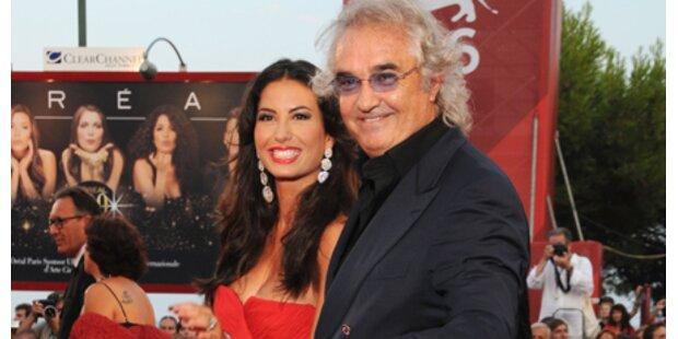 Werden Flavio und Elisabetta Eltern?