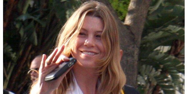 Ein Mädchen für Ellen Pompeo!