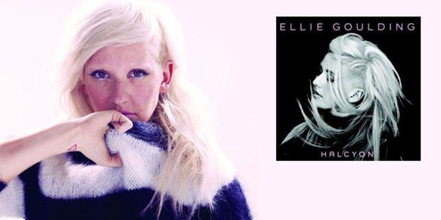 Ellie Gouling rockt mit