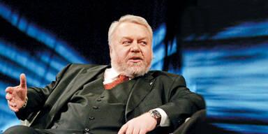 ORF: Showdown im Stiftungsrat
