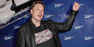 Eklat um Elon Musks Auftritt in US-Show ''Saturday Night Live''