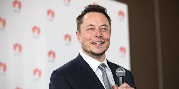 Tesla-Aktie nach Debakel im freien Fall
