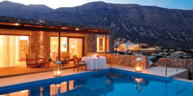 Die 50 besten Hotels in Europa
