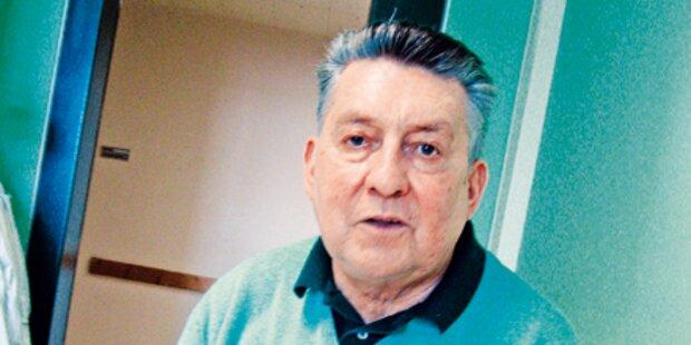 Elsner bleibt weiterhin in U-Haft