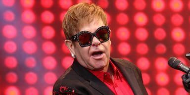 Elton John: Weitere Abschieds-Konzerte