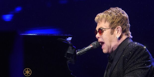 19-Jähriger plante Anschlag auf Elton-John-Konzert