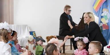 Elton John hat seine Meinung geändert
