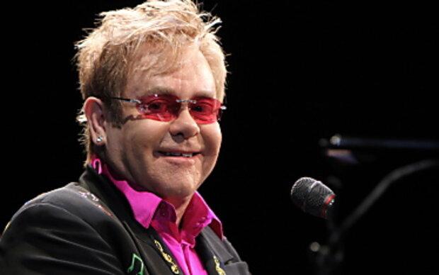 Elton John betreut Eminem