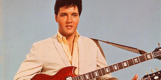 Ganze Welt im Elvis-Fieber