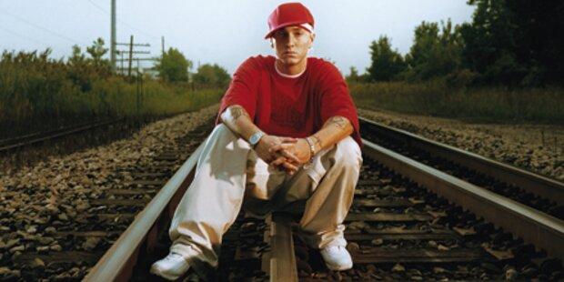 Grammys: Eminem jagt Jacko-Rekord