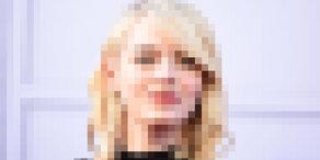 Sie ist die bestbezahlte Schauspielerin der Welt
