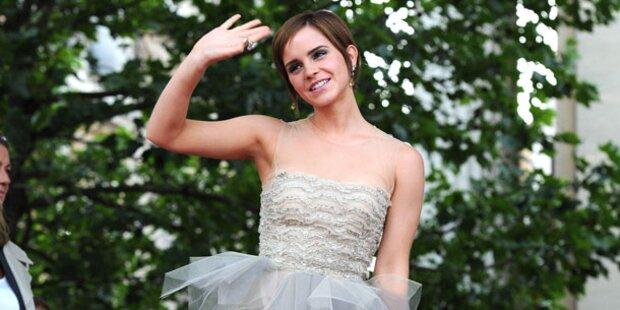 Emma Watson soll die