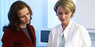 Endometriose verhindert Kinderwunsch