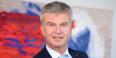 Steinecker neuer Chef der Energie AG OÖ