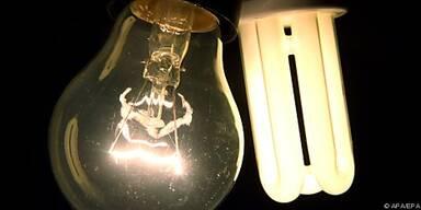 "Energiesparlampe teurer als ""normale"" Glühbirne"