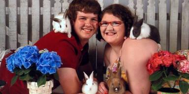 Die schrecklichsten Verlobungsfotos der Welt