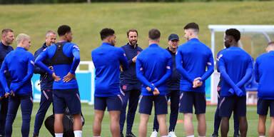 So starten England & Kroatien in Top-Kracher