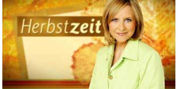 """""""Herbstzeit"""" startet im ORF"""