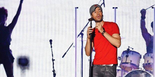 Enrique plant den Weltrekord