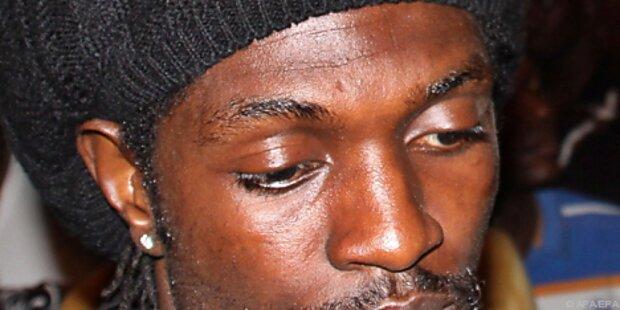 Adebayor spielt nicht mehr für Togo