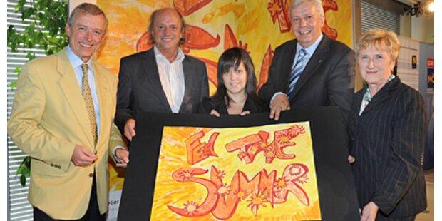 Jugend-Preis für Graffiti-Künstlerin