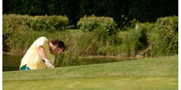 EPAMEDIA lud zum Classic Golfturnier
