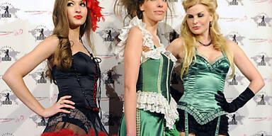 Berlin stimmt sich auf Modewoche ein