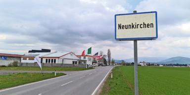 Erdbeben in NÖ und Wien