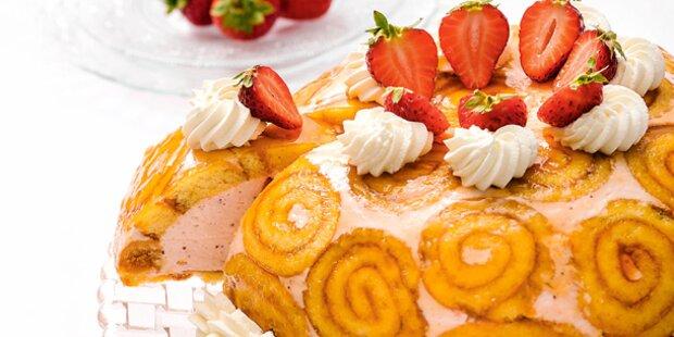 Leckere Kuchen Ideen Fur Den Fruhling