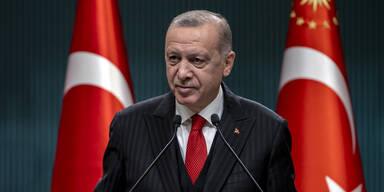 Erdogan will sich der EU wieder annähern