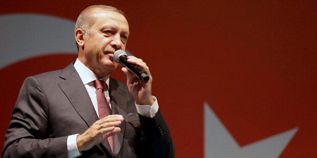 Türkei: U-Haft für 20 Journalisten beantragt