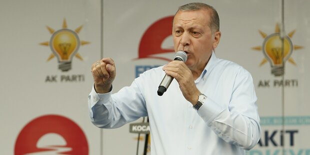 Moscheen-Kampf mit Türkei eskaliert