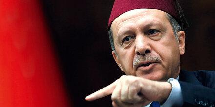 Erdogan bringt eigene Fluglinie zum Absturz
