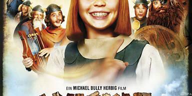 Erfolg mit Kinderfilm