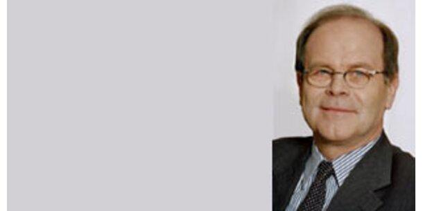 Siemens-Medizin-Vorstand Reinhardt tritt zurück