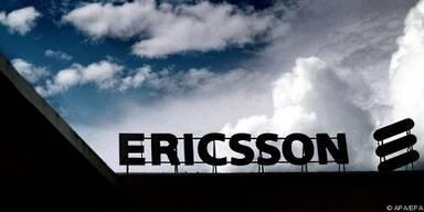 Ericsson steigt in den Bieterkampf ein