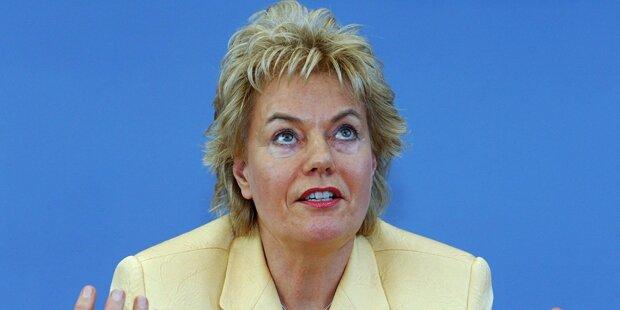 Erika Steinbach tritt aus CDU aus