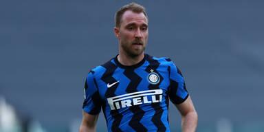 Christian Eriksen (Inter Mailand)