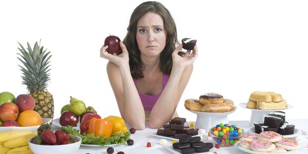 Der große Ernährungs-Check