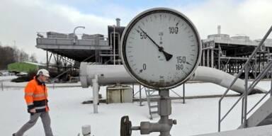 Erneute Gaskrise soll verhindert werden