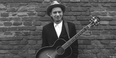Ernst Molden präsentiert seine neue CD 'Ohne Di'