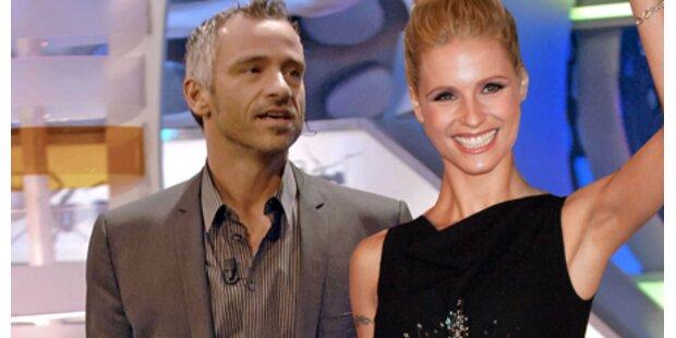 Hunziker trifft im TV Ex-Mann Eros
