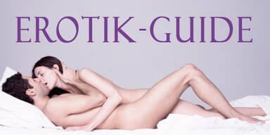 Erotik - Anregungen und Erregungen