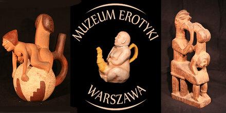 1. Erotik-Museum in Warschau eröffnet