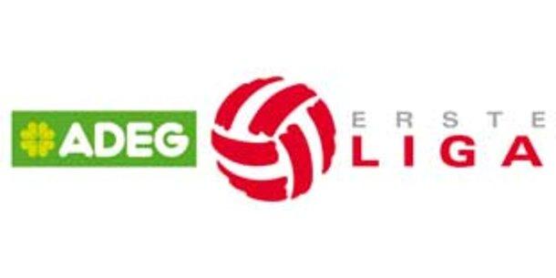 ADEG sponsert Erste Fußball-Liga