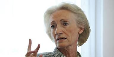 Erste Bank-Chefin Elisabeth Bleyleben-Koren