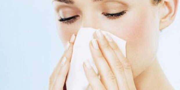 Erkältungsmythen unter der Lupe